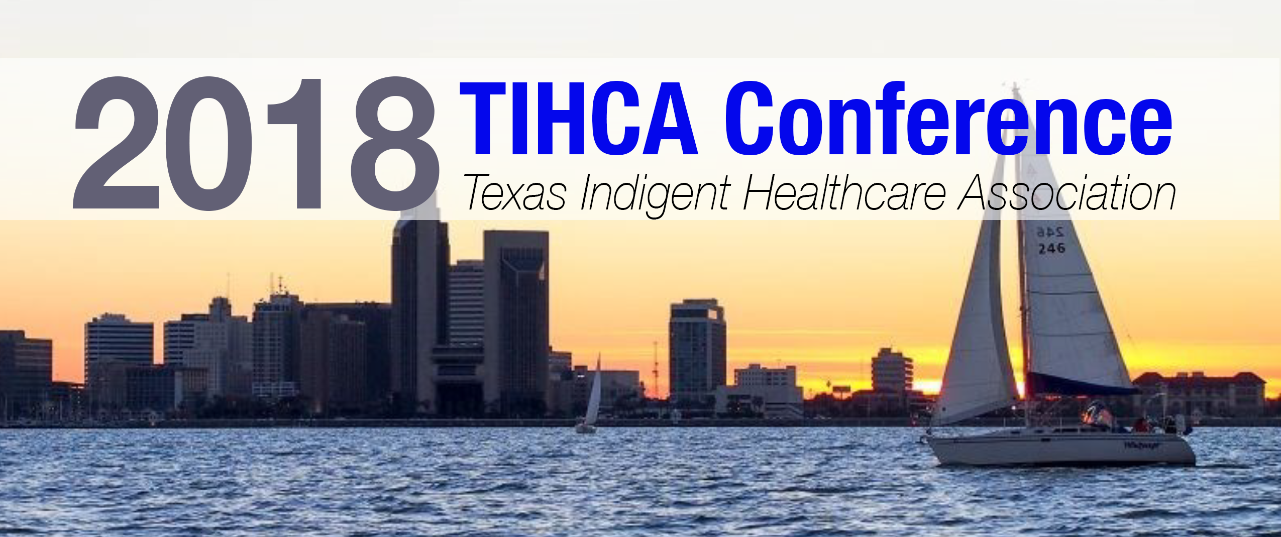 TIHCA Conference